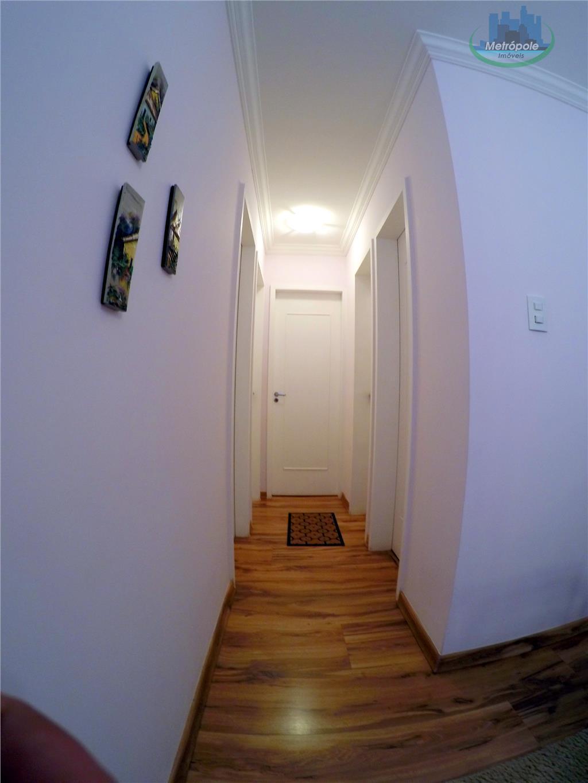 Apartamento de 3 dormitórios em Centro, Guarulhos - SP