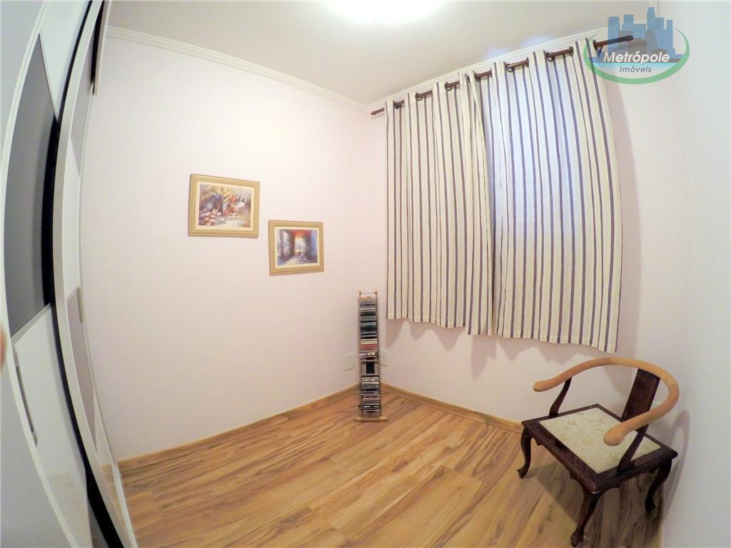 Apartamento de 3 dormitórios à venda em Centro, Guarulhos - SP