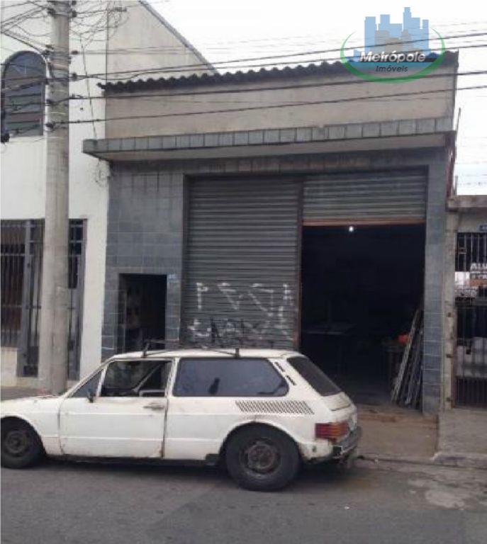 Salão à venda em Jardim Paraventi, Guarulhos - SP