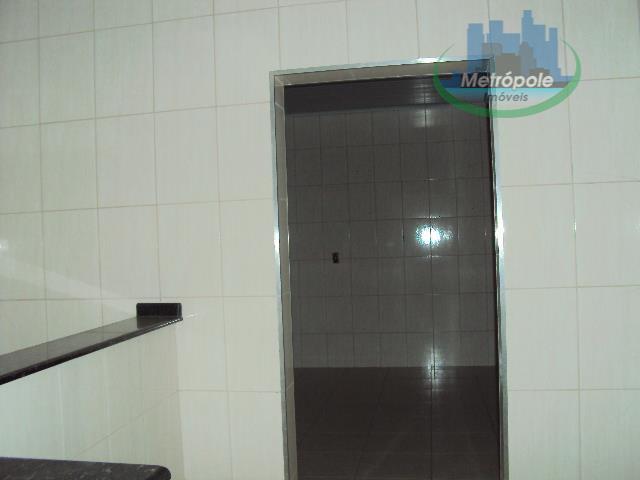 Casa de 2 dormitórios em Vila Antonieta, Guarulhos - SP