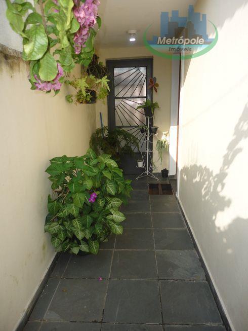 Casa de 2 dormitórios à venda em Vila Rosália, Guarulhos - SP