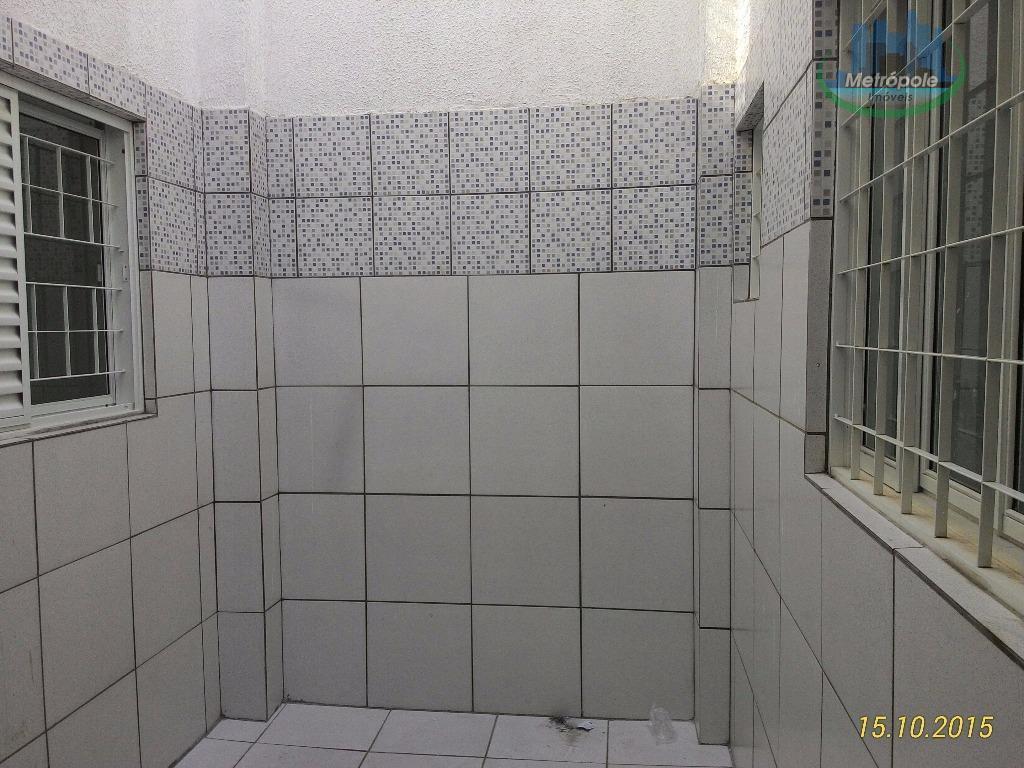 Apartamento de 2 dormitórios em Gopoúva, Guarulhos - SP