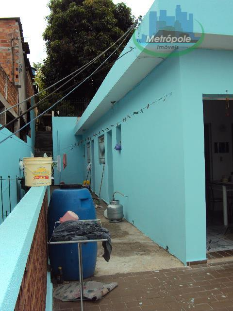 Casa de 2 dormitórios à venda em Jardim Paraíso, Guarulhos - SP