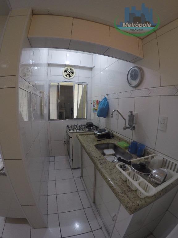 Casa de 4 dormitórios em Jardim Nova Taboão, Guarulhos - SP