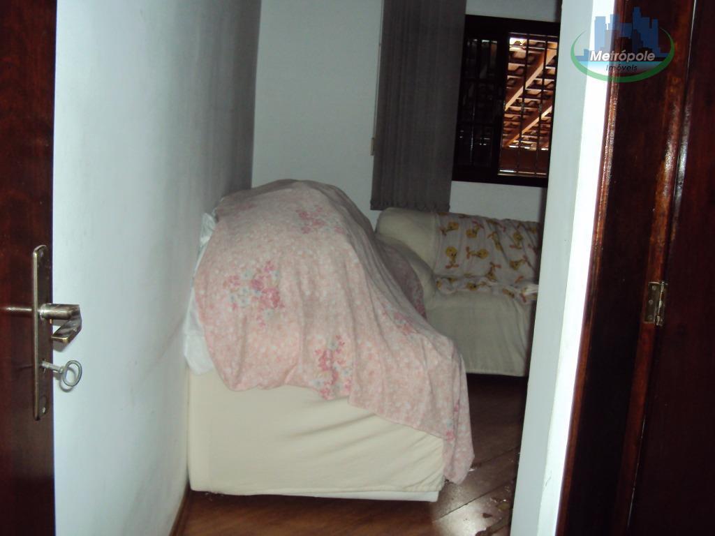 Casa de 3 dormitórios em Vila Flórida, Guarulhos - SP