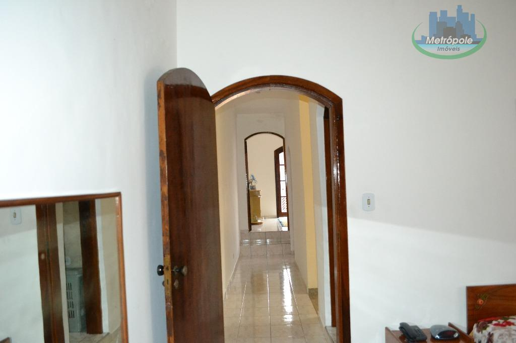Sobrado de 3 dormitórios à venda em Vila Maricy, Guarulhos - SP