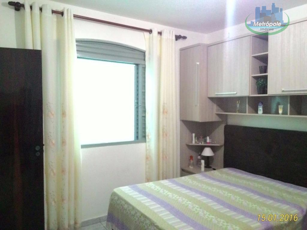 Sobrado de 3 dormitórios à venda em Parque Primavera, Guarulhos - SP