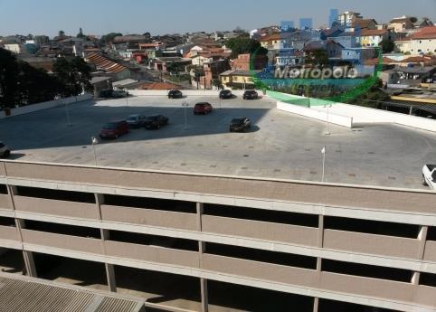 Apartamento de 2 dormitórios em Centro, Guarulhos - SP
