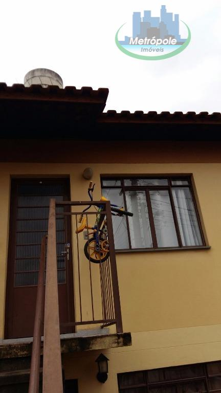 Casa de 2 dormitórios à venda em Jardim Santo Expedito, Guarulhos - SP