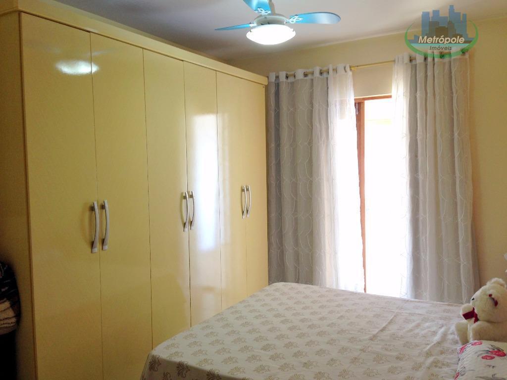 Sobrado de 2 dormitórios em Jardim Santa Emilia, Guarulhos - SP
