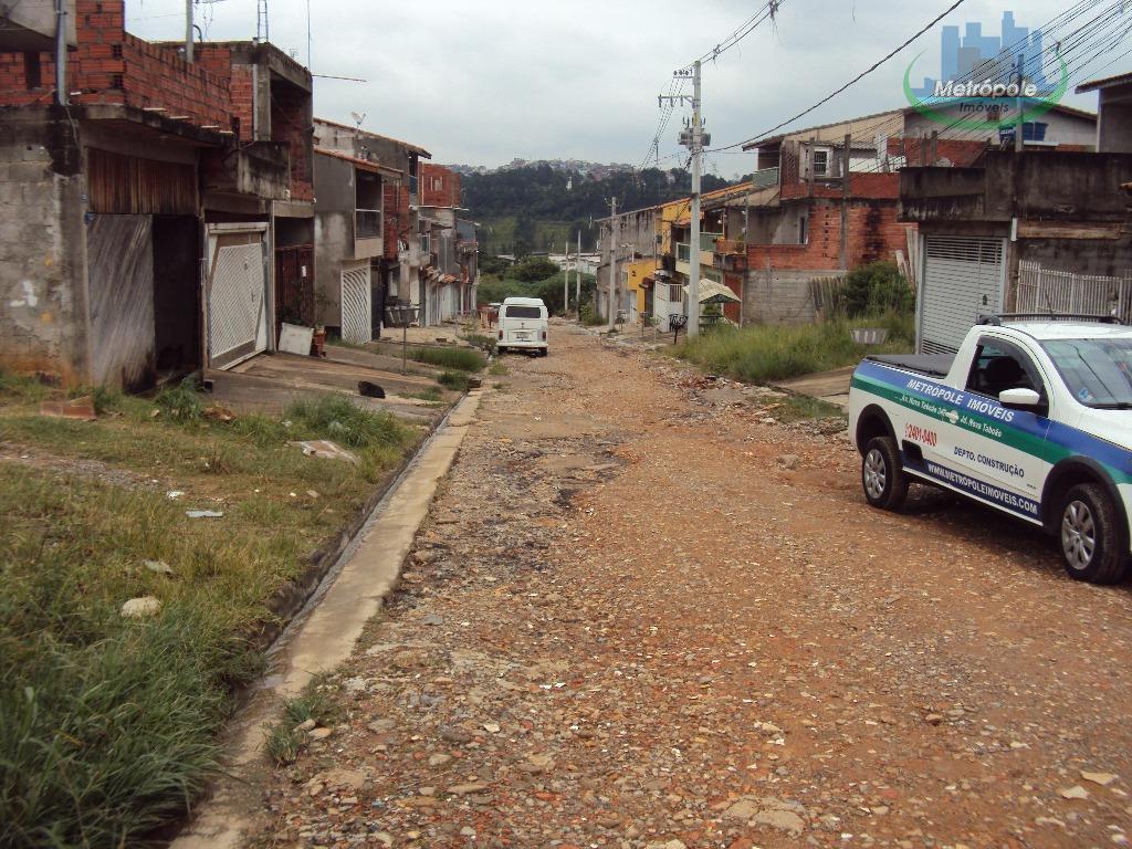 Terreno à venda em Parque Continental, Guarulhos - SP