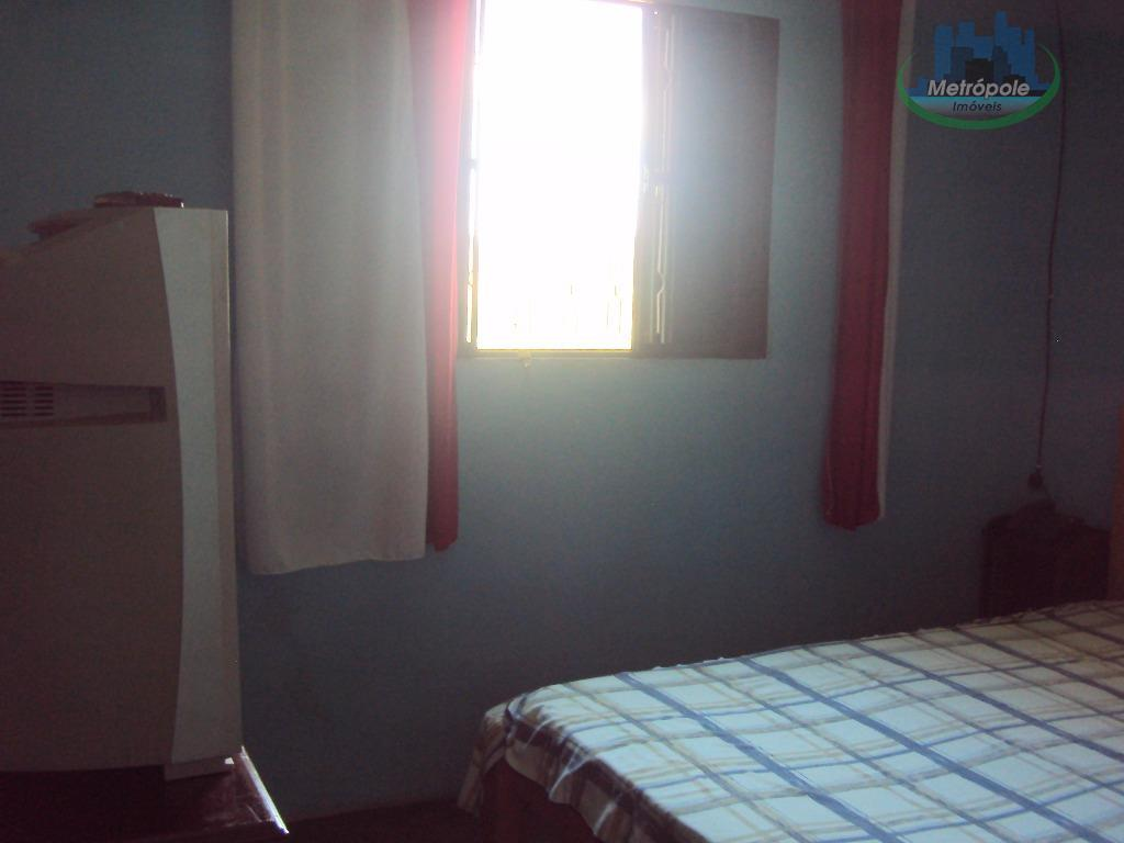 Casa de 1 dormitório à venda em Cidade Soberana, Guarulhos - SP