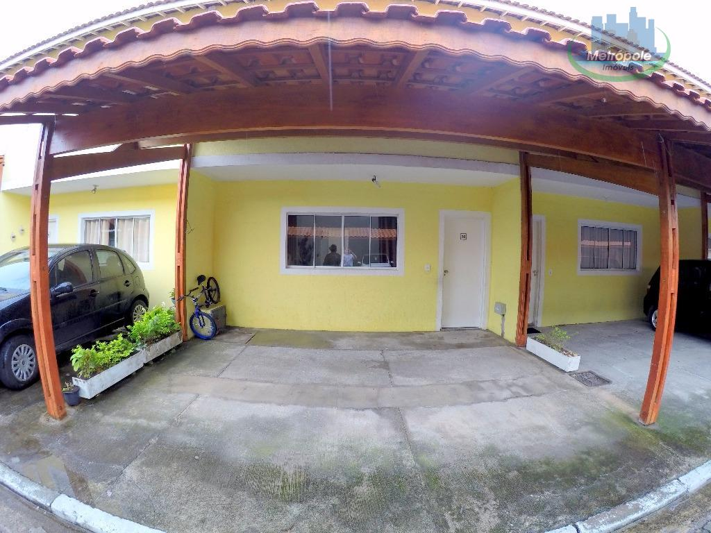 Sobrado de 3 dormitórios em Vila São João Batista, Guarulhos - SP