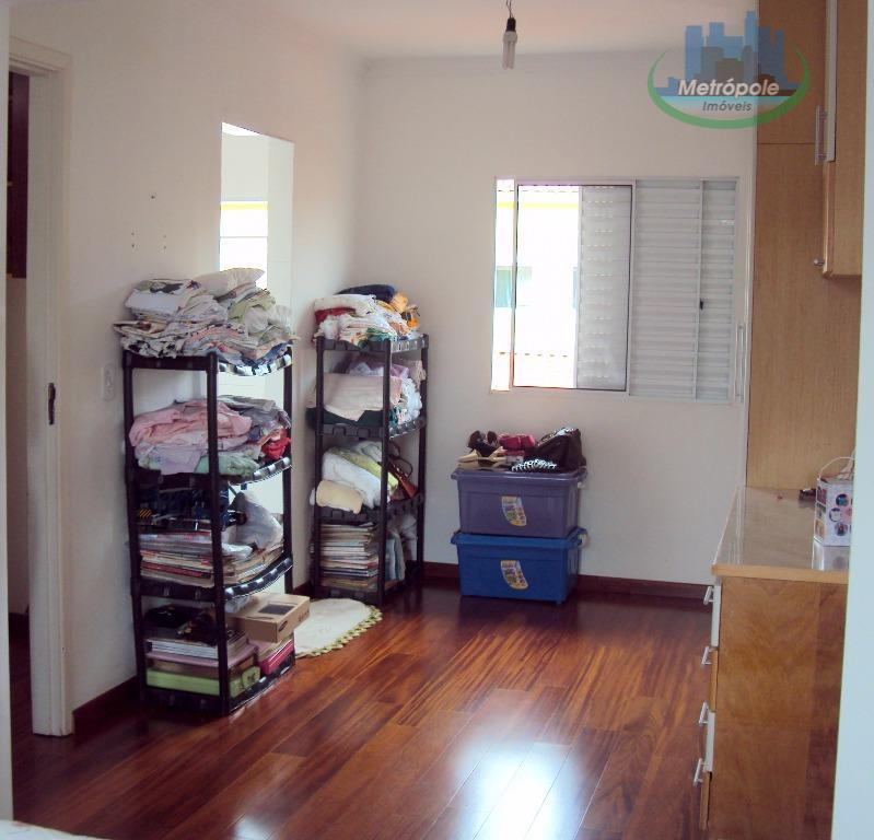 Sobrado de 2 dormitórios à venda em Vila São João Batista, Guarulhos - SP
