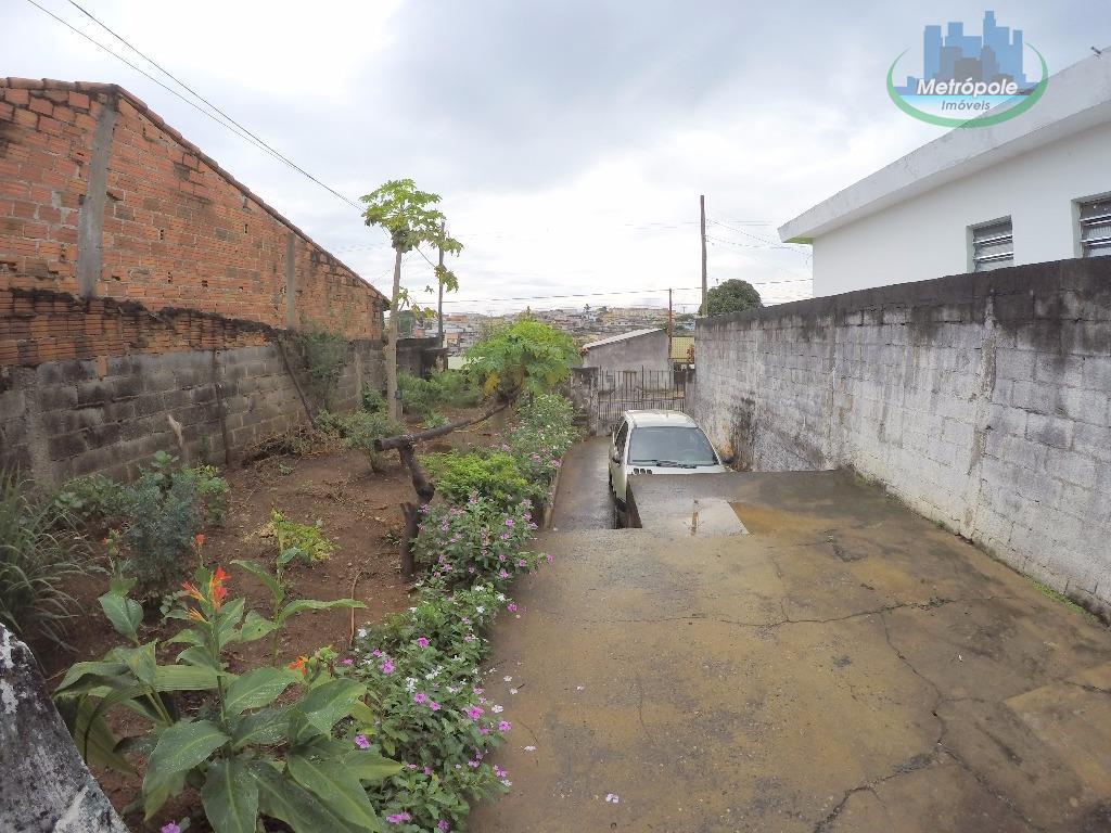 Casa de 2 dormitórios à venda em Jardim Alvorada, Guarulhos - SP