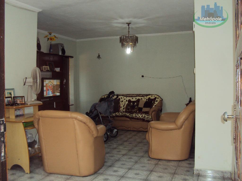 Casa de 2 dormitórios à venda em Jardim São Domingos, Guarulhos - SP