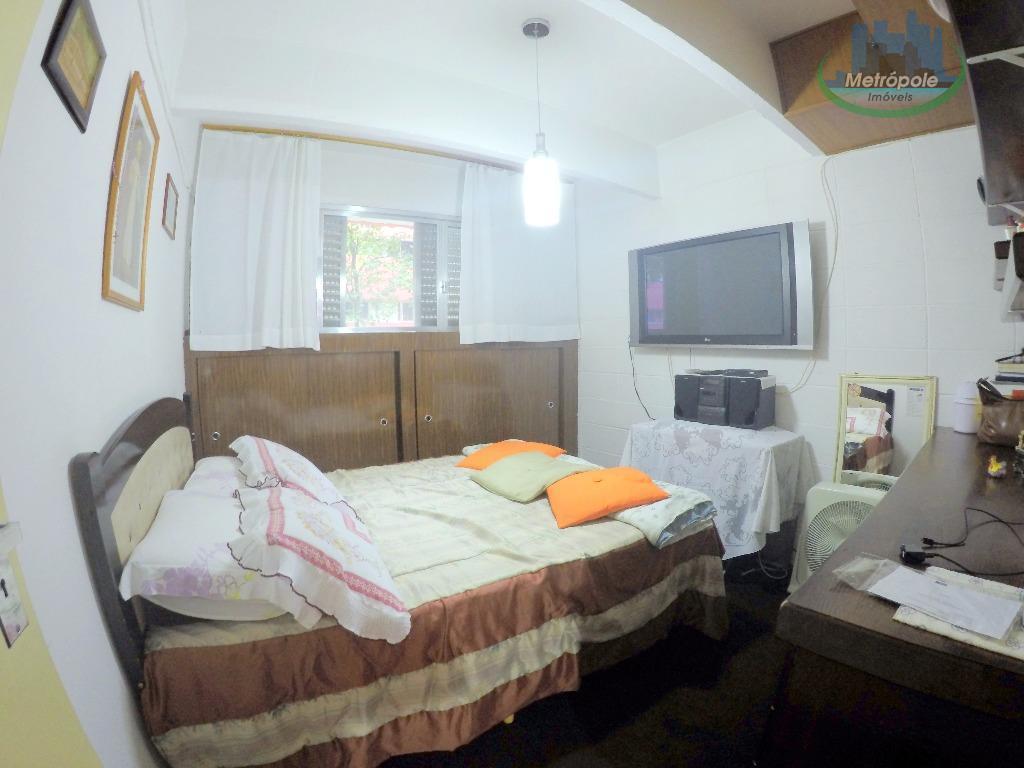 Apartamento de 2 dormitórios à venda em Parque Cecap, Guarulhos - SP