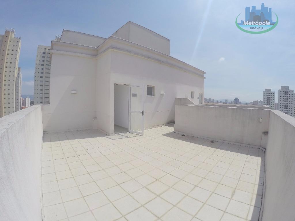Cobertura residencial para venda e locação, Vila Augusta, Guarulhos - CO0001.