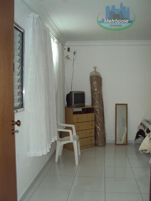 Sobrado de 4 dormitórios à venda em Jardim São Francisco, Guarulhos - SP
