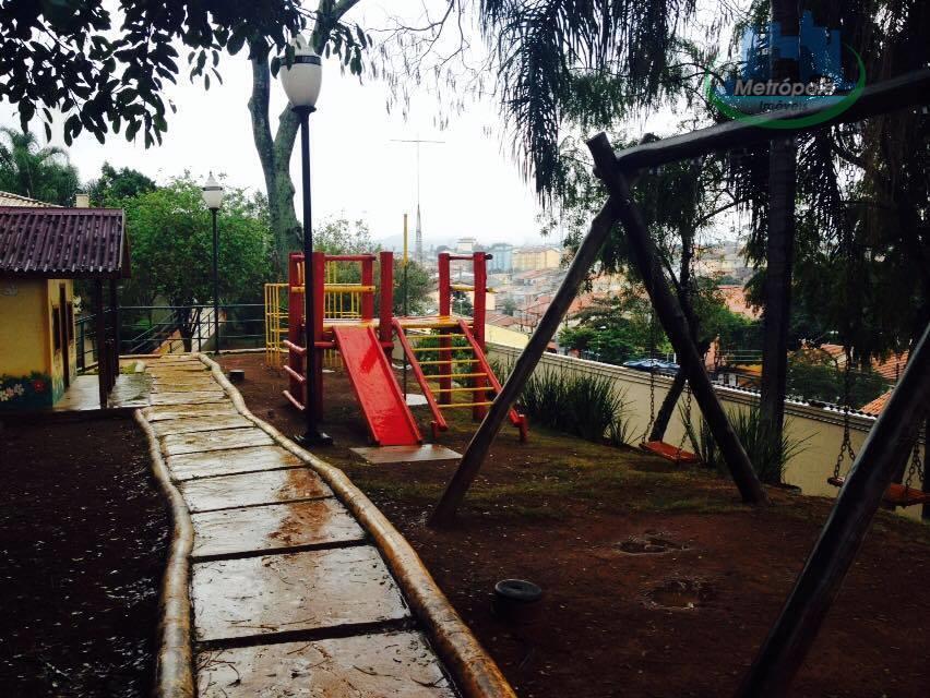 Sobrado de 2 dormitórios à venda em Parque Renato Maia, Guarulhos - SP