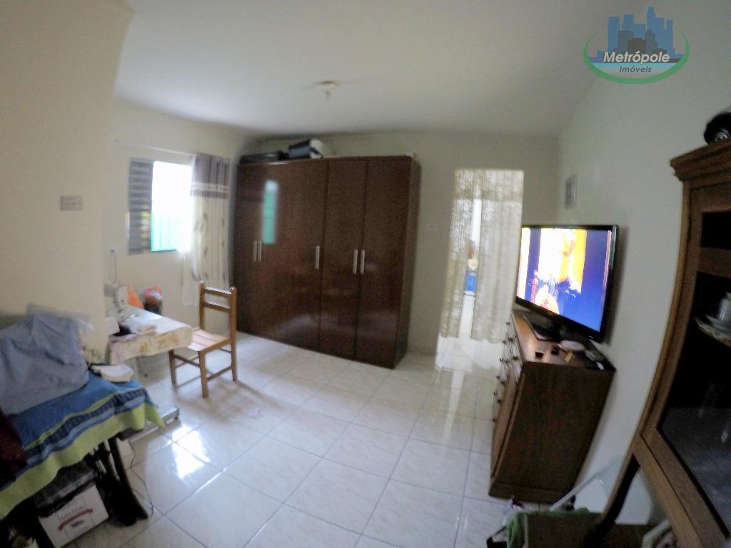 Casa de 2 dormitórios à venda em Vila Monteiro Lobato, Guarulhos - SP