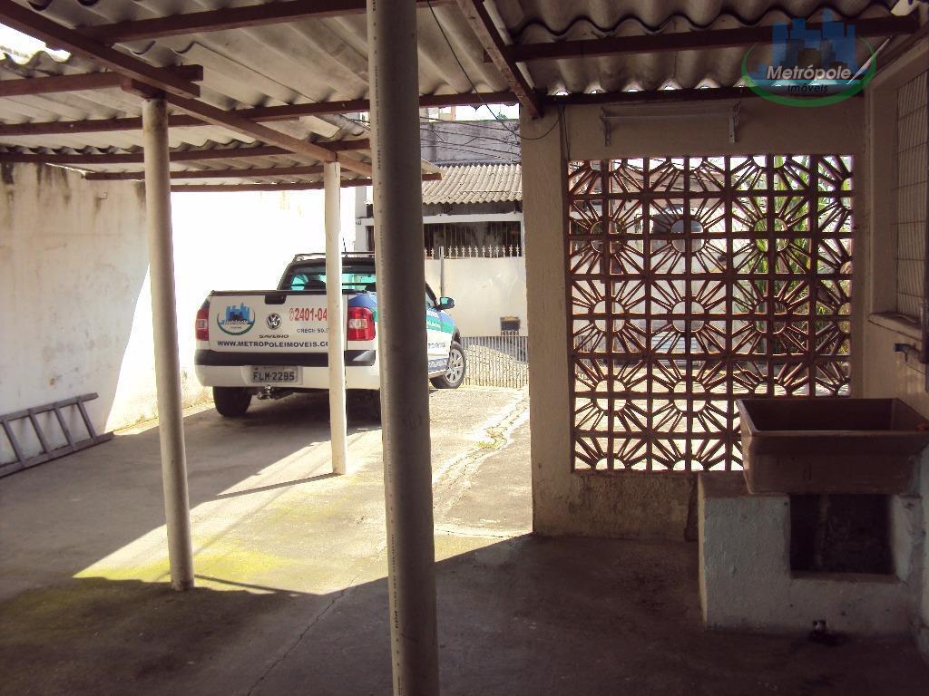 Casa de 2 dormitórios em Jardim Eusonia, Guarulhos - SP