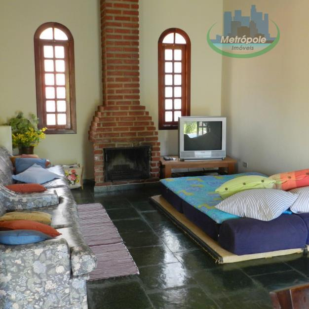 Sítio de 3 dormitórios em Centro, Vargem - SP