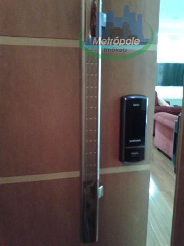 Apartamento de 3 dormitórios à venda em Cidade Maia, Guarulhos - SP