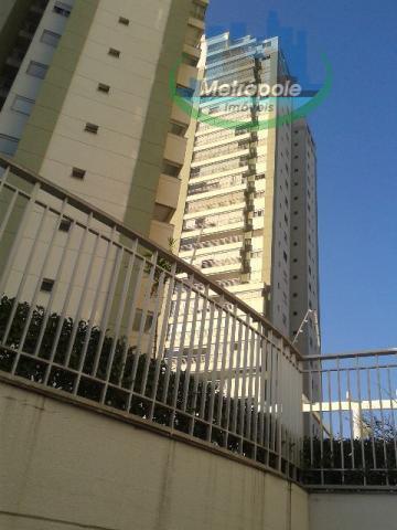 Apartamento de 3 dormitórios em Cidade Maia, Guarulhos - SP
