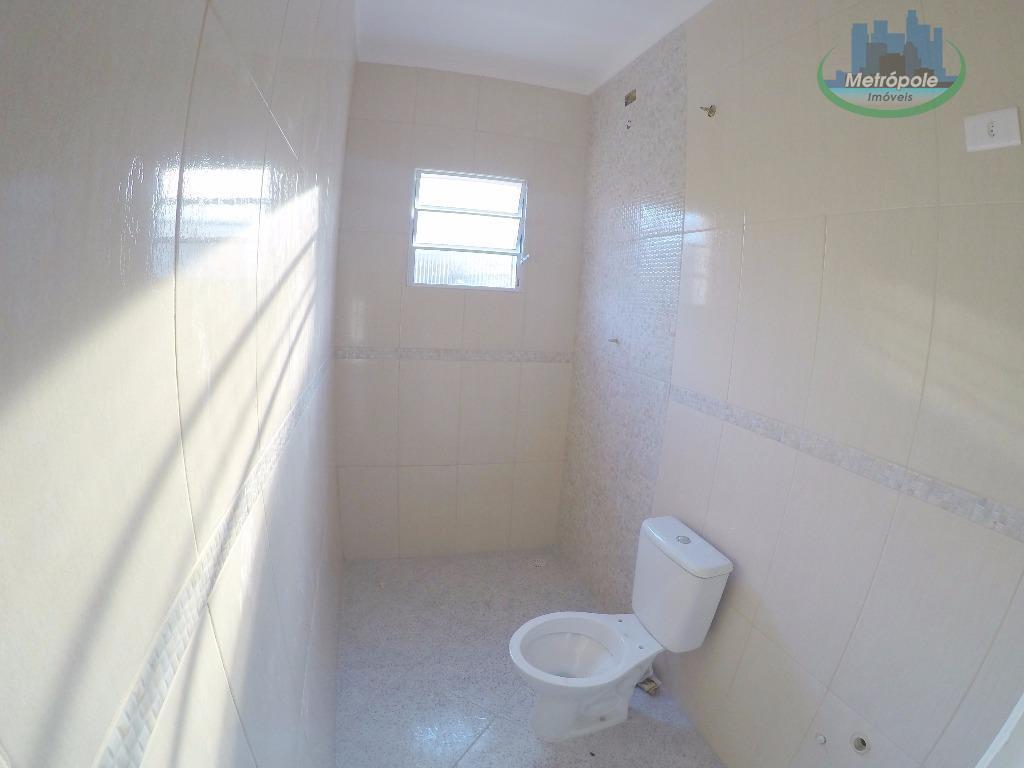 Casa de 2 dormitórios à venda em Jardim Bela Vista, Guarulhos - SP