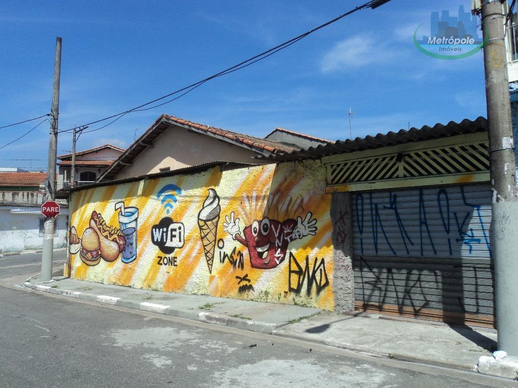 Casa de 2 dormitórios à venda em Jardim Nova Taboão, Guarulhos - SP