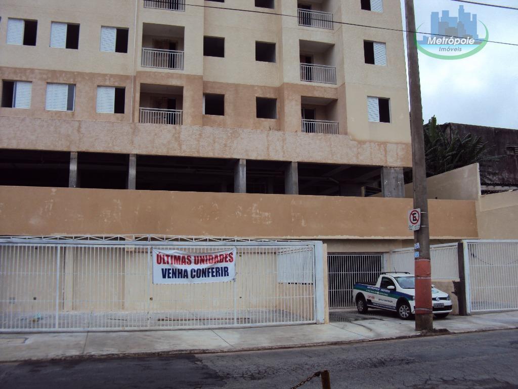 Apartamento de 2 dormitórios em Cidade Jardim Cumbica, Guarulhos - SP