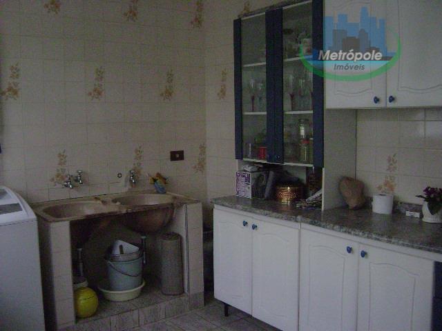 Casa de 3 dormitórios em Jardim Almeida Prado, Guarulhos - SP