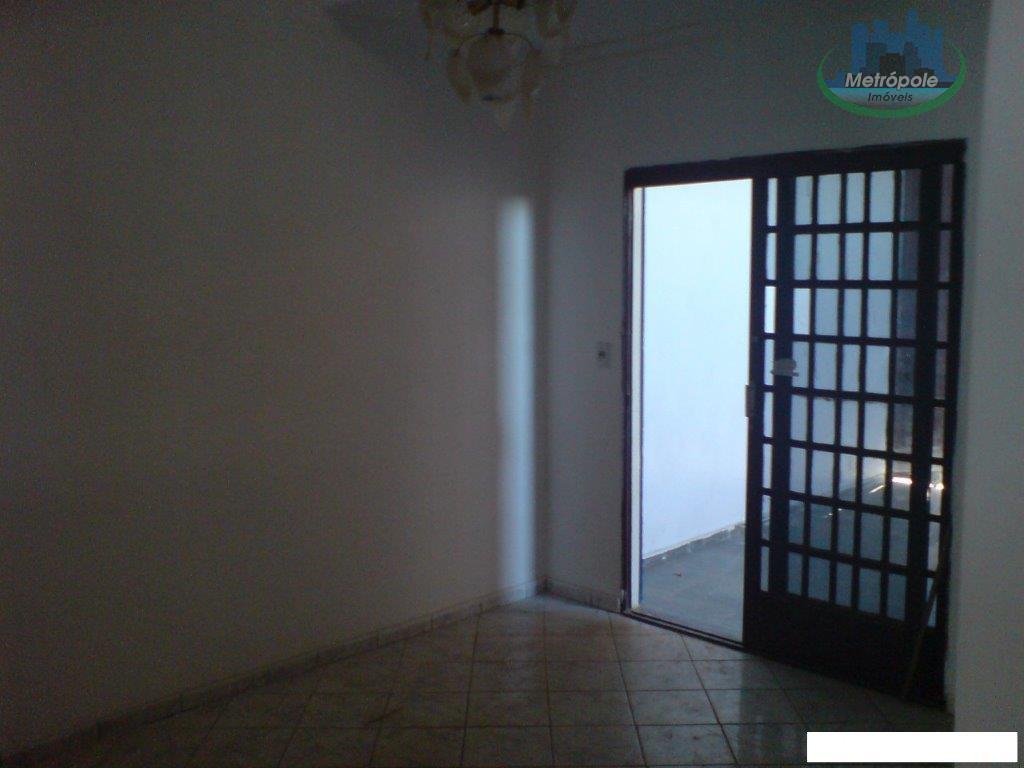 Casa de 2 dormitórios à venda em Jardim Bananal, Guarulhos - SP