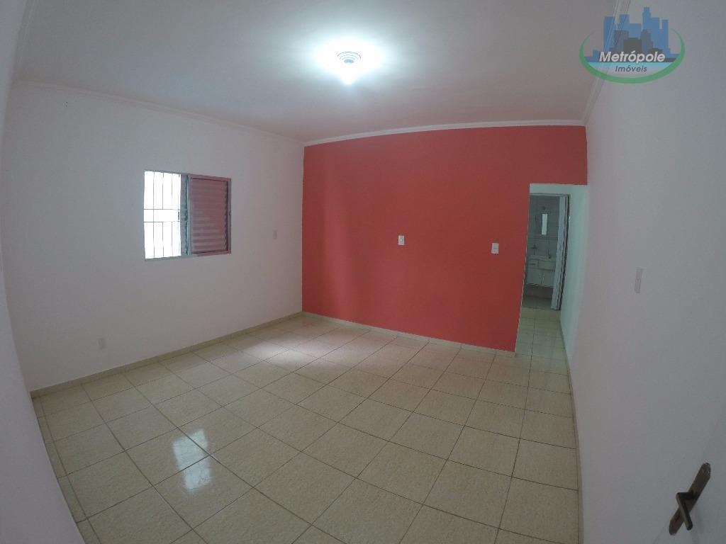 Sobrado de 4 dormitórios à venda em Parque Primavera, Guarulhos - SP