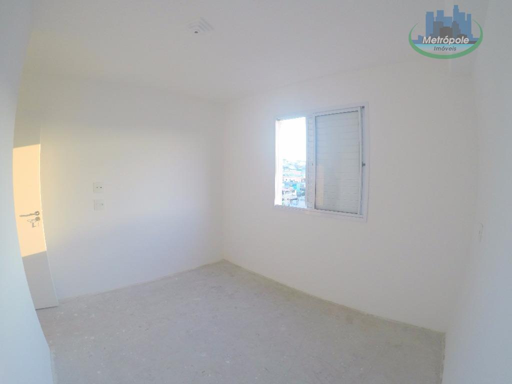 Apartamento de 2 dormitórios à venda em Jardim Bela Vista, Guarulhos - SP
