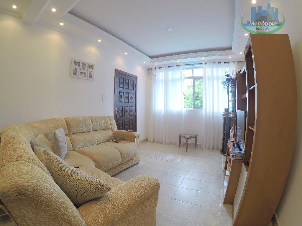Sobrado  residencial à venda, Vila Tijuco, Guarulhos.