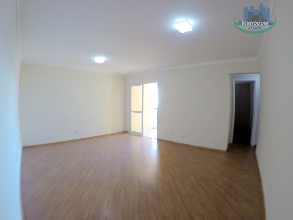 Apartamento  residencial à venda, Jardim Nova Taboão, Guarulhos.