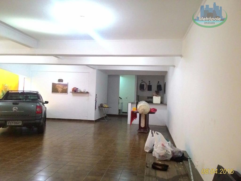 Casa de 3 dormitórios em Vila Rosália, Guarulhos - SP