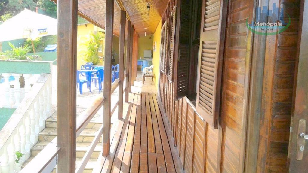Chácara de 3 dormitórios à venda em Chácaras Fernão Dias, Bragança Paulista - SP