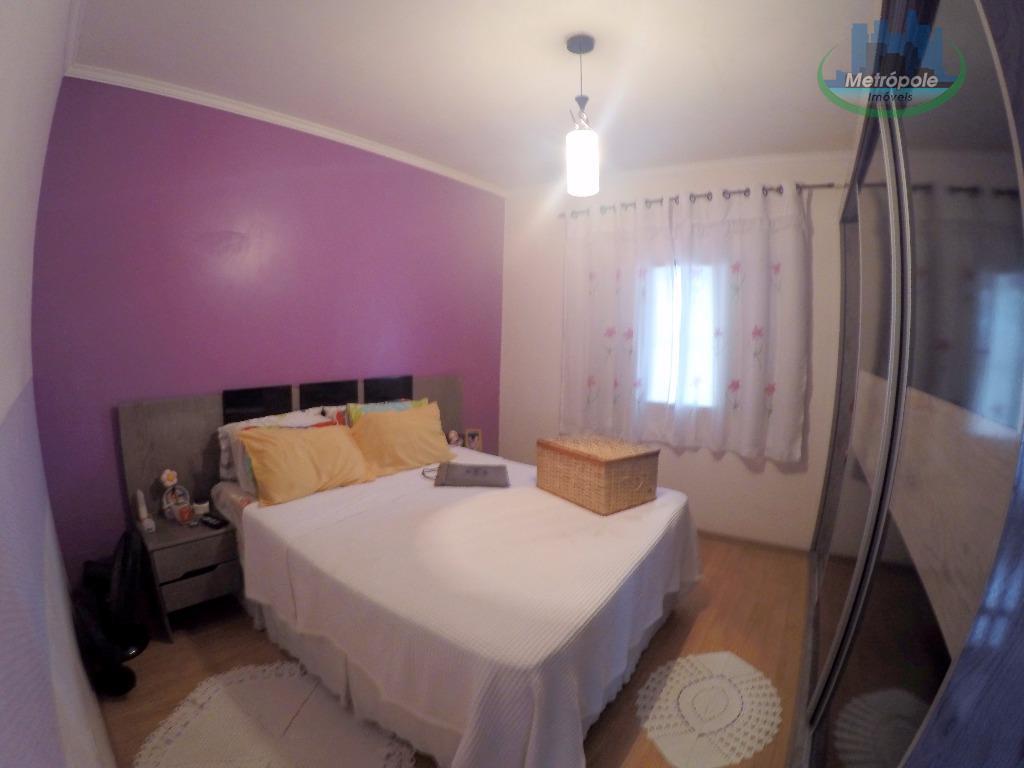 Casa de 3 dormitórios à venda em Jardim São João, Guarulhos - SP