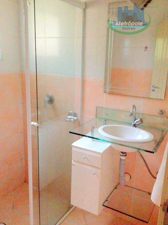 Chácara de 5 dormitórios à venda em Terra Preta, Mairiporã - SP