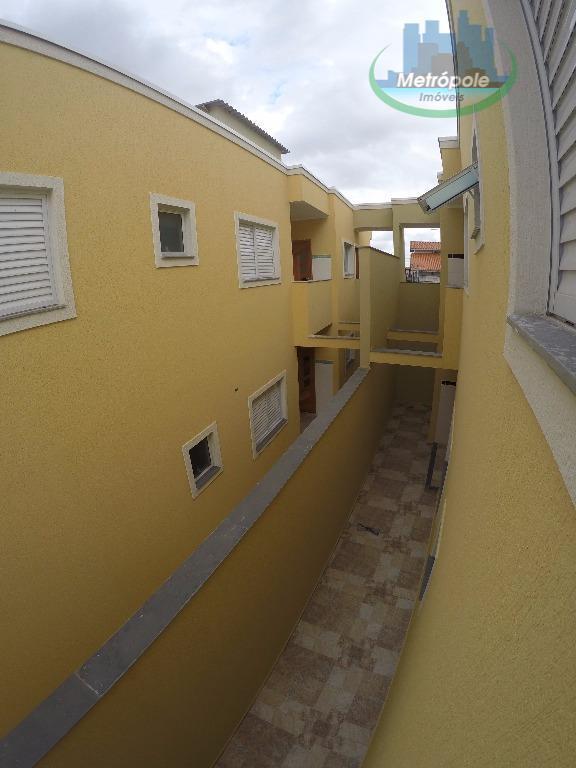 Casa de 2 dormitórios à venda em Jardim Santa Clara, Guarulhos - SP