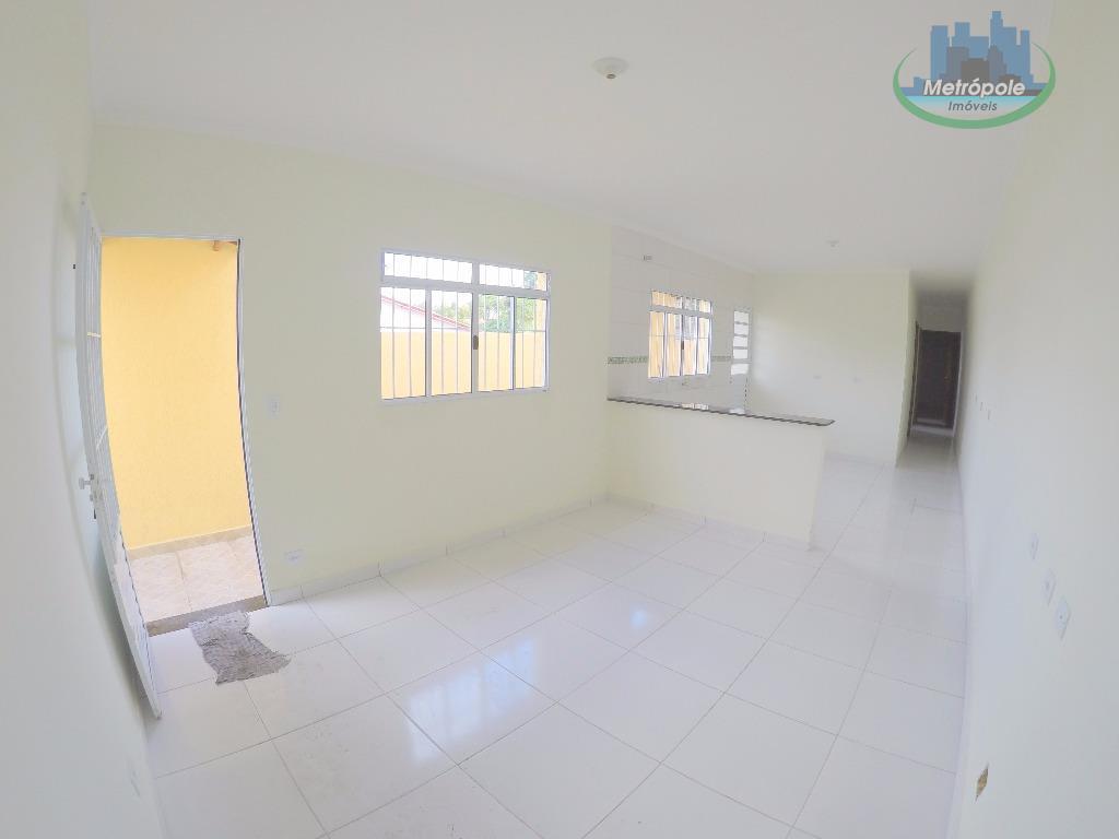 Casa residencial para venda e locação, Jardim Bela Vista, Guarulhos - CA0239.