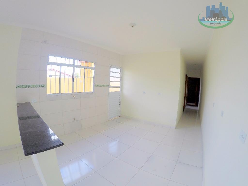 Casa de 3 dormitórios em Jardim Bela Vista, Guarulhos - SP