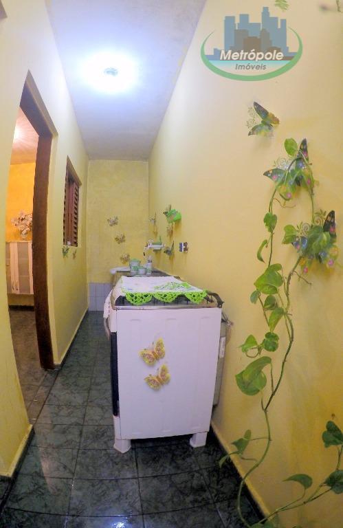 Sobrado de 2 dormitórios em Jardim Bela Vista, Guarulhos - SP