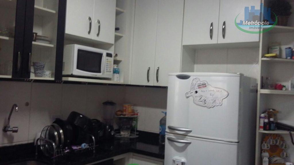 Apartamento de 2 dormitórios à venda em Jardim Odete, Guarulhos - SP