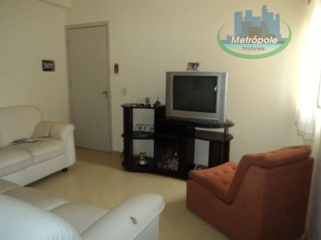 Apartamento residencial à venda, Jardim Paraíso, Guarulhos.