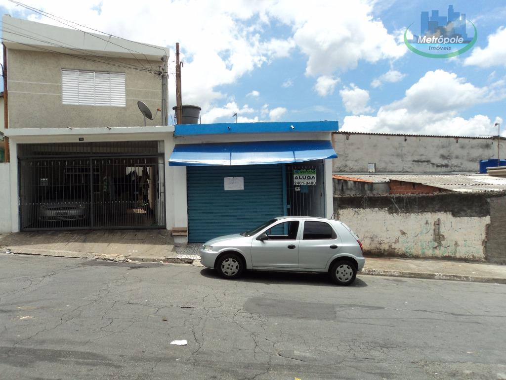 Casa residencial para venda e locação, Jardim Jovaia, Guarulhos.