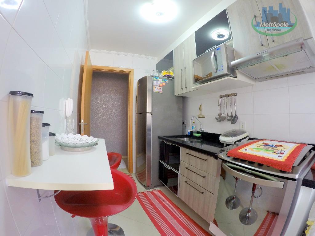 lindo apartamento pronto para morar. lazer completo.